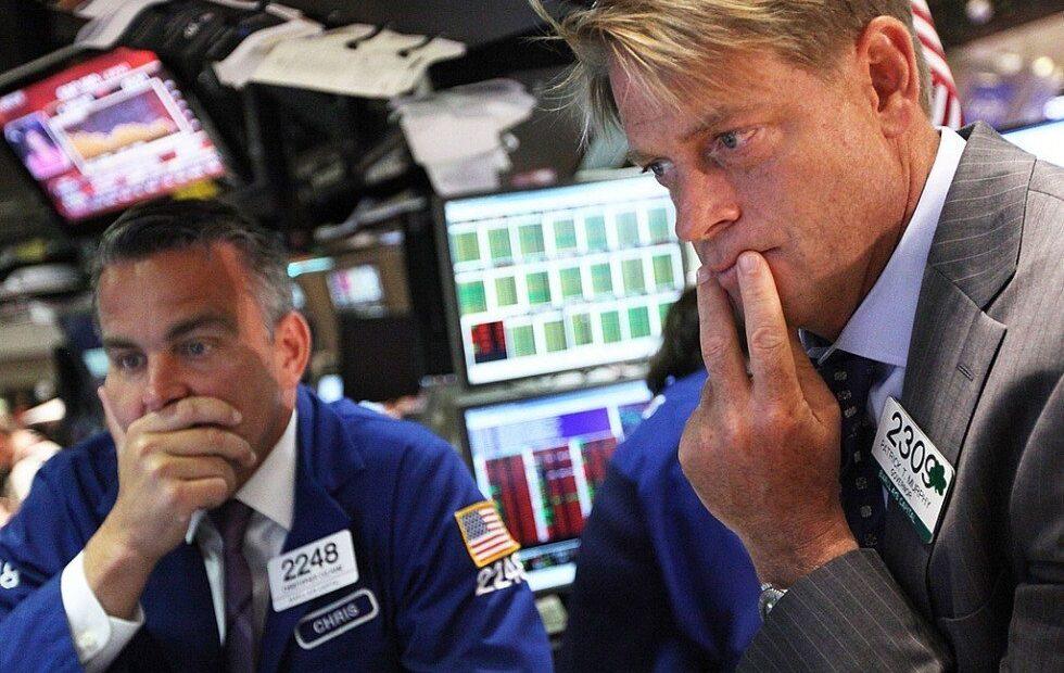 Wall Street: Τρίτη μέρα πτώσης λόγω αβεβαιότητας για κρατικά δεκανίκια στην οικονομία