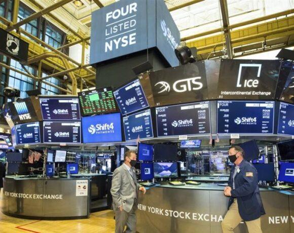 Wall Street: O Τραμπ ασθενεί, οι δείκτες πέφτουν