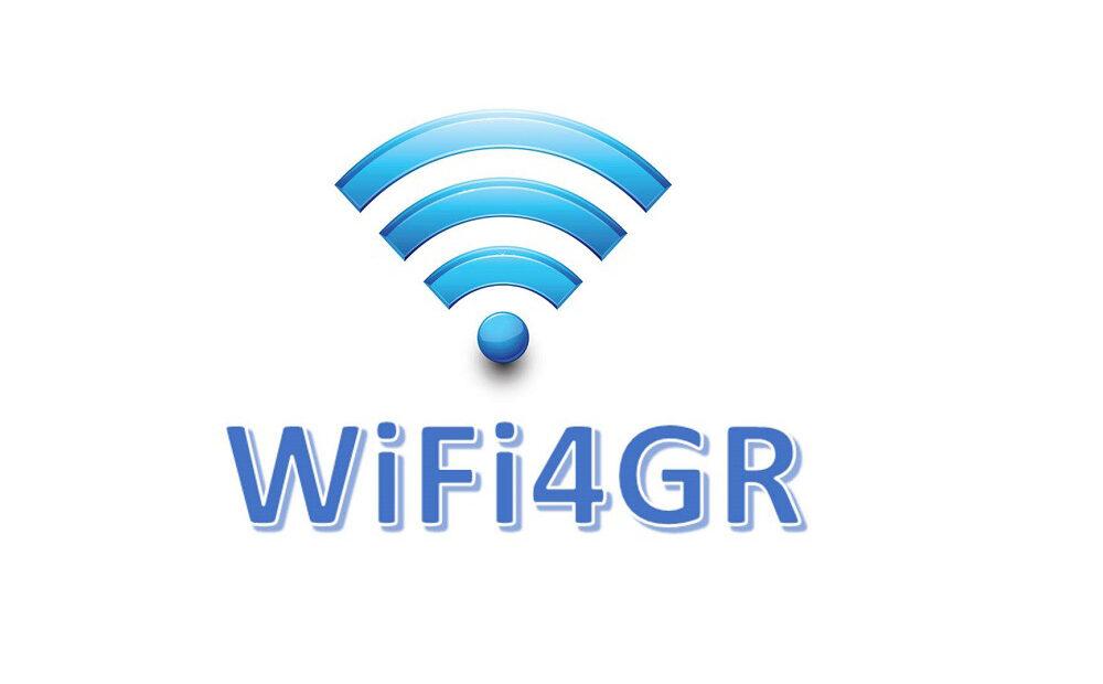 WiFi4GR: 2