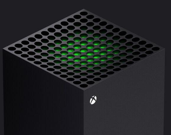 Xbox Series X: Εντελώς αθόρυβο, όμως εκπέμπει υπερβολική θερμότητα