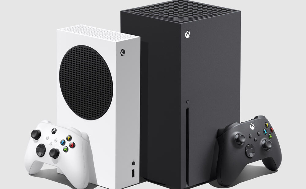 Xbox Series X/S: Τα παιχνίδια που θα κυκλοφορήσουν στο λανσάρισμα