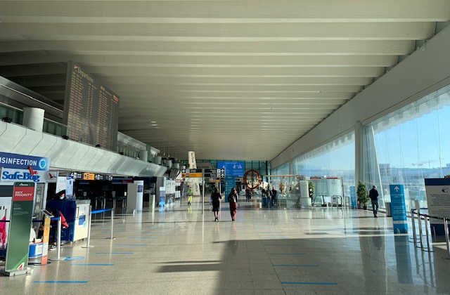 ACI Calls for EU Recovery Plan for Airports