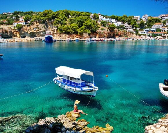 Alonissos Among National Geographic's 8 Best Sustainable Destinations for 2021
