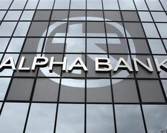 Alpha Bank: Πάνω από το 90% των εγχρήματων συναλλαγών γίνεται ψηφιακά