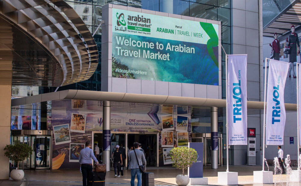 Arabian Travel Market 2021 to Run Live Event in Dubai