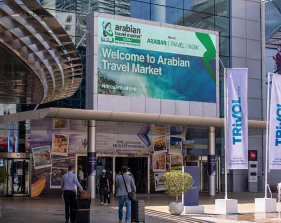 Arabian Travel Market 2021 to Run Live Event in Dubai