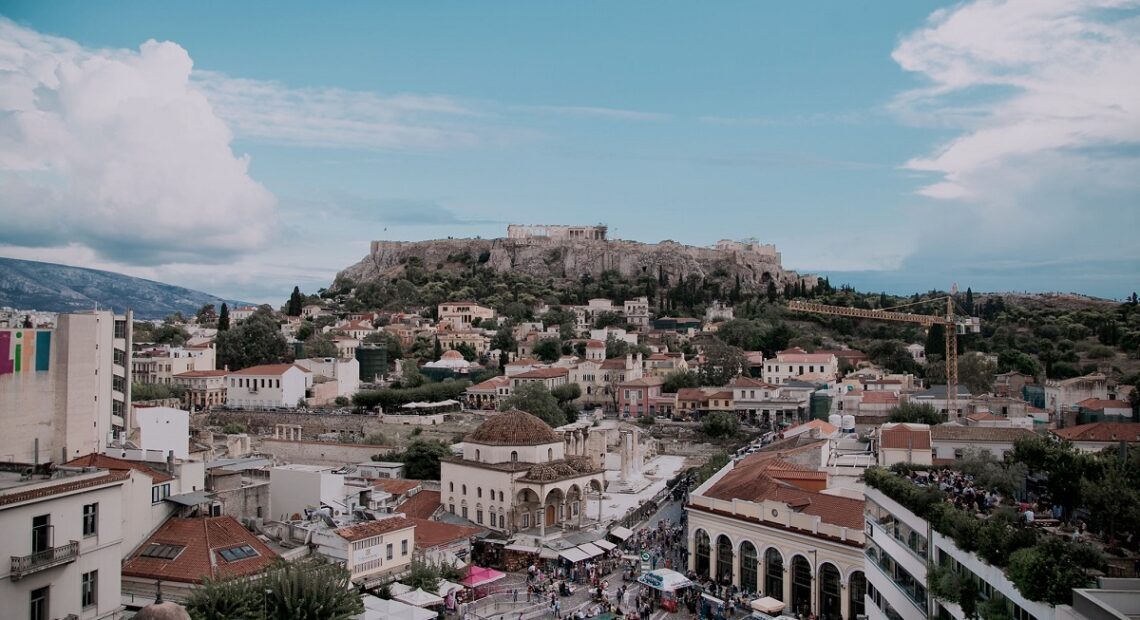 Athens Backs Businesses with €1m in Support Actions