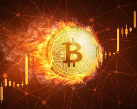 Bitcoin: «Έσπασε» και τα $18