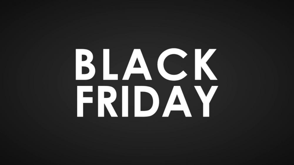 Black Friday 2020: Οι προσφορές των καταστημάτων Γερμανός και 15% επιστροφή Eurobank