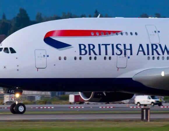 British Airways: Πουλάει αντικείμενα για να εξασφαλίσει χρήματα εν μέσω κορωνοϊού