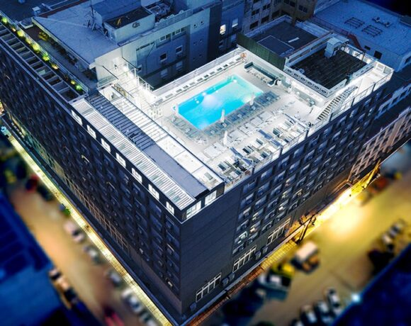Capsis Hotel Thessaloniki: Top Services for Both Corporate and Leisure Travelers