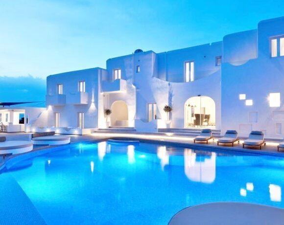 Άνω – κάτω με τη μετάθεση πληρωμών για το 2021 της ΤUI στους Έλληνες ξενοδόχους