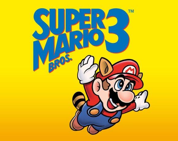 Ένα σφραγισμένο αντίτυπο του Super Mario Bros. 3 πουλήθηκε για $156