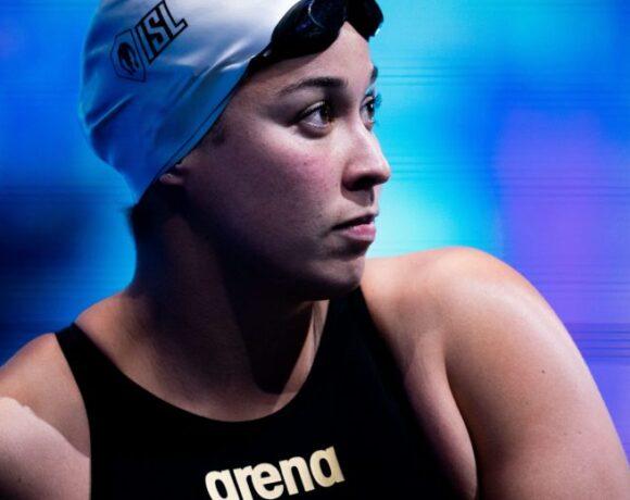 Αγώνες Ολυμπιακής πρόκρισης στην Ολλανδία
