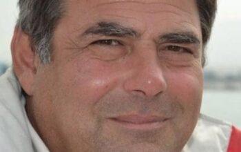 Αντωνόπουλος: «Μαζί με τον Παπαδημητρίου και τον Φρέσκο Άνεμο»