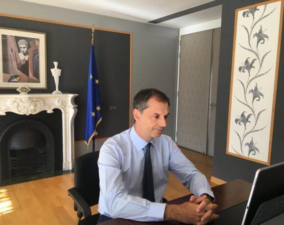 Απάντηση Θεοχάρη σε Νοτοπούλου: Ο Τουρισμός είναι γέφυρα συνεννόησης, δεν είναι διχαστική διαδικασία