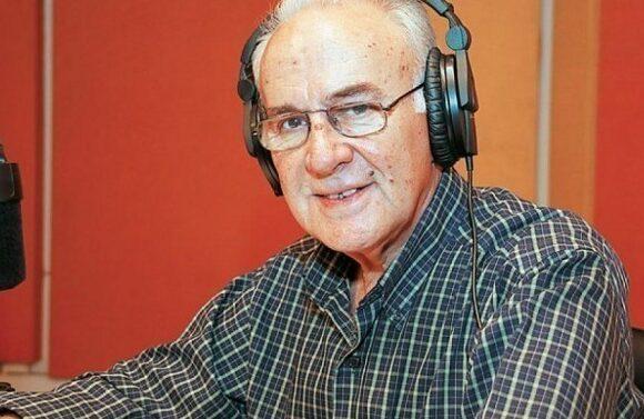 Απεβίωσε ο δημοσιογράφος Βασίλης Πάικος