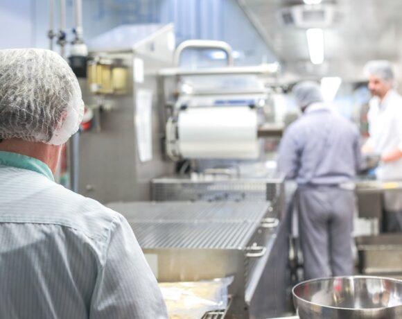 Αποκλειστικό: Ποιες επιχειρήσεις στη βιομηχανία τροφίμων είχαν κέρδη πριν από τον κορωνοϊό
