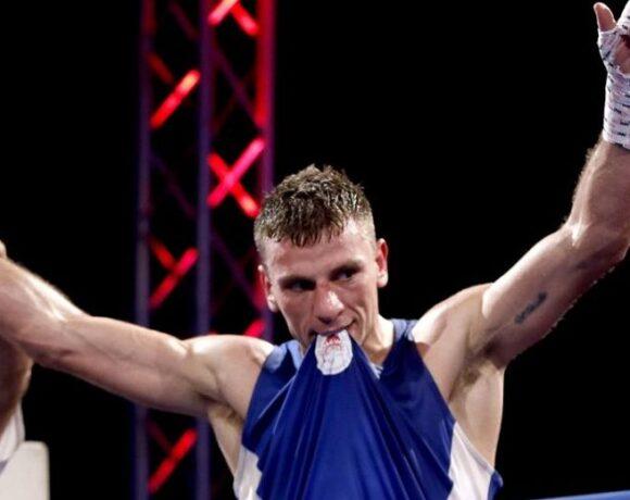Απρίλιο και Μάιο η Ολυμπιακή πρόκριση στην πυγμαχία