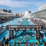 Αυστηρά μέτρα με «φούσκα» για τους αθλητές στο μαραθώνιο της Βαλένθια