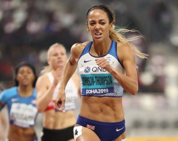 Βρετανία: Έξτρα οικονομική ενίσχυση στους αθλητές από την ομοσπονδία