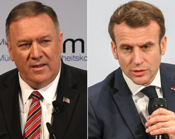 Γαλλία – ΗΠΑ: Συζήτησαν τις πολύ επιθετικές ενέργειες της Τουρκίας
