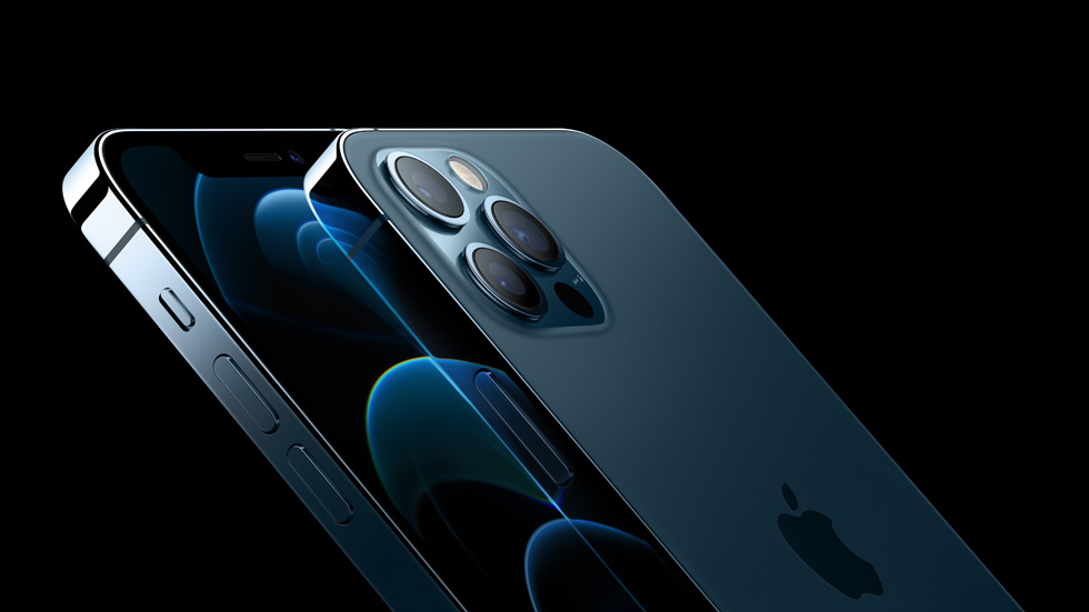 Διανομέας το έσκασε με 14 iPhone 12 Pro Max αξίας 23