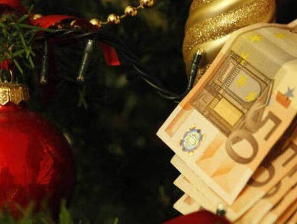 Δώρο Χριστουγέννων: Πότε θα καταβληθεί – Ποιοι και πόσα θα πάρουν