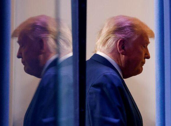 Εκλογές ΗΠΑ : Ερχεται δικαστικός πόλεμος για το νέο ένοικο (ή παλιό;) του Λευκού Οίκου