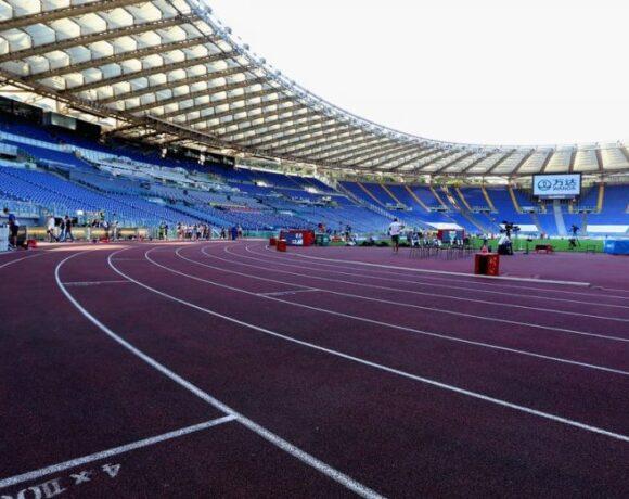 Ευρωπαϊκό πρωτάθλημα μετά τους Ολυμπιακούς