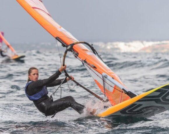 Ευρωπαϊκό RSX: Όλο και πιο κοντά στην Ολυμπιακή πρόκριση η Δίβαρη!