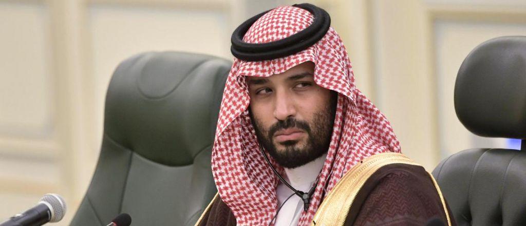 Η νύχτα βασανισμού των 400 κροίσων της Σαουδικής Αραβίας