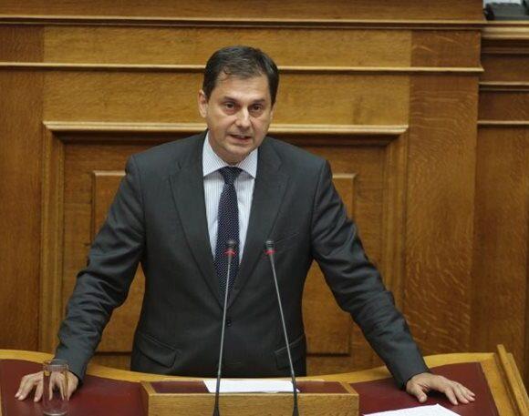 Θεοχάρης: Κυρώθηκαν οι τουριστικές συμφωνίες με Αίγυπτο, Κύπρο, Πορτογαλία και Καζακστάν