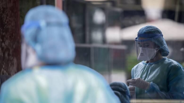 Θεσσαλονίκη: Πριν την επίταξη οι κλίνες στις ιδιωτικές κλινικές για ασθενείς με κορωνοϊό