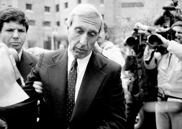 Ιβάν Μπόσκι: O «Λύκος της Wall Street» που κατέληξε στη φυλακή