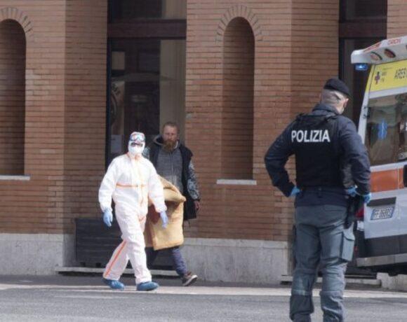 Ιταλία – κορωνοϊός: Νέο ρεκόρ στους νεκρούς – Ο υψηλότερος αριθμός θανάτων από τον Μάρτιο