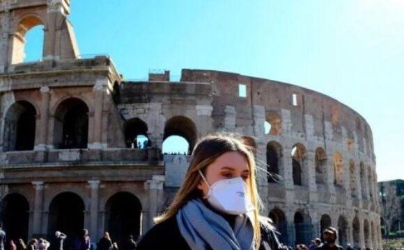 Ιταλία: Υποχώρησαν τα κρούσματα του κορωνοϊού και οι θάνατοι