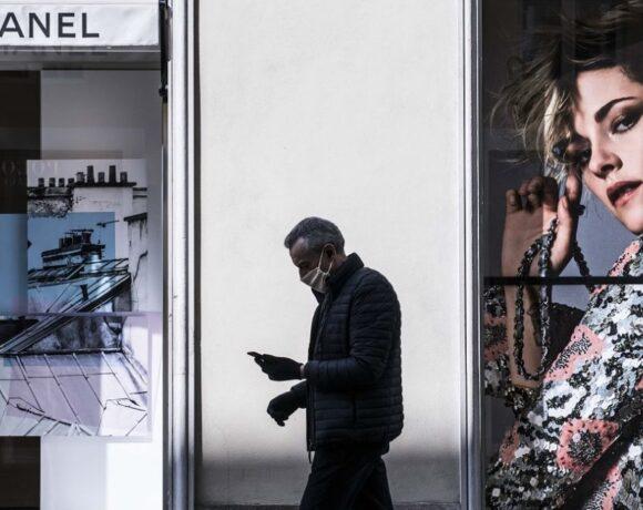 Κίνα: Οι καταναλωτές της μεγαλύτερης κομμουνιστικής χώρας καταφεύγουν σε ειδικούς για να μην χάνουν τα Chanel τους