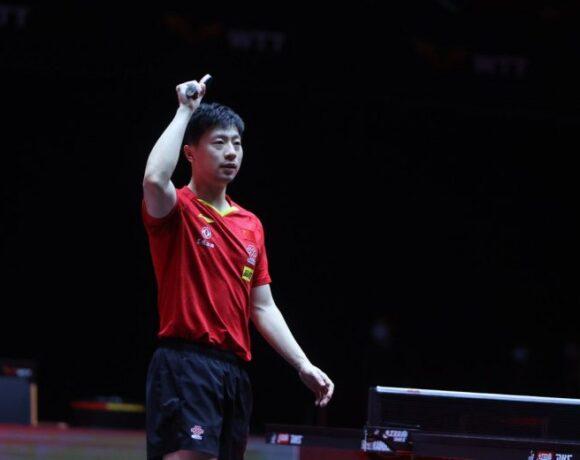 Καινοτομίες και κινεζική κυριαρχία στο τουρνουά του Μακάο