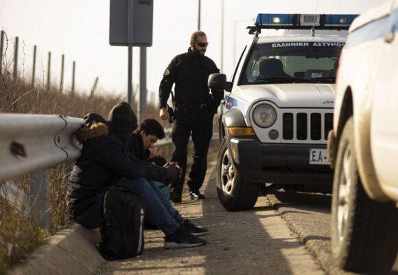 «Καμπανάκι» ΟΗΕ : Εξαιρετικά επικίνδυνη η συλλογή δεδομένων μεταναστών