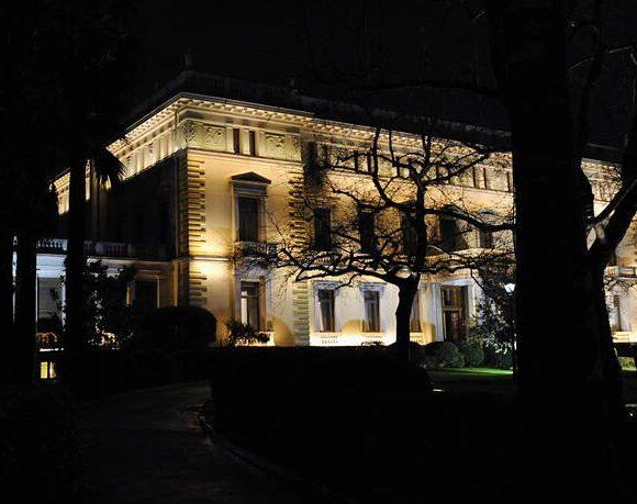 Κλειστοί οι δρόμοι στο κέντρο της Αθήνας, εξαιτίας του δείπνου στο Προεδρικό Μέγαρο προς τιμήν του προέδρου της Αιγύπτου
