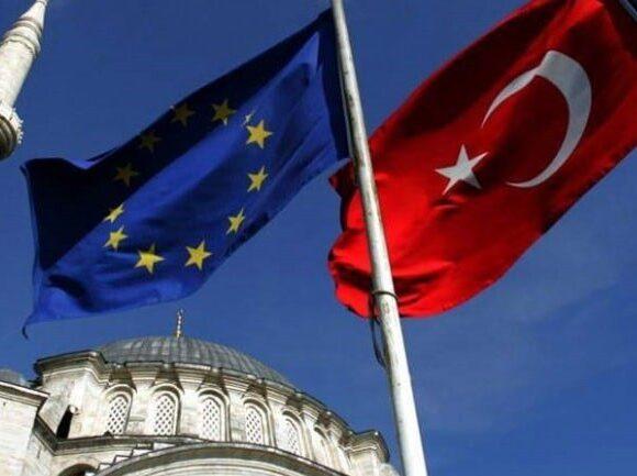 Κομισιόν για Τουρκία: «Τα πάντα είναι στο τραπέζι»