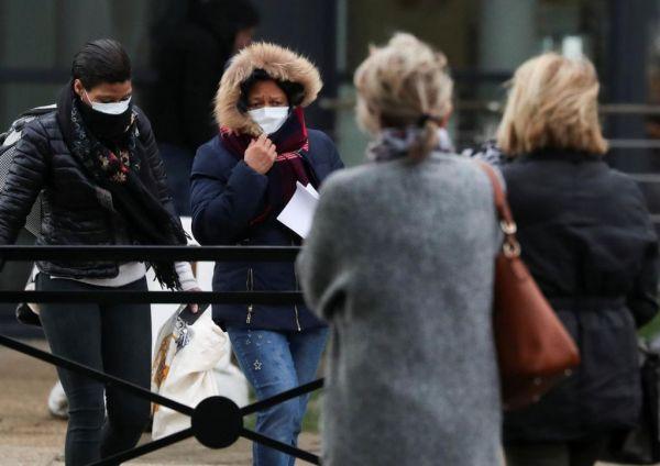 Κοροναϊός : Οι ευρωπαϊκές χώρες ενισχύουν τους περιορισμούς για να αναχαιτίσουν το δεύτερο κύμα της πανδημίας