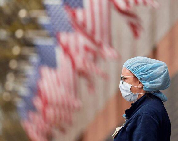 Κορωνοϊός – ΗΠΑ: Ένας θάνατος κάθε 40 δευτερόλεπτα