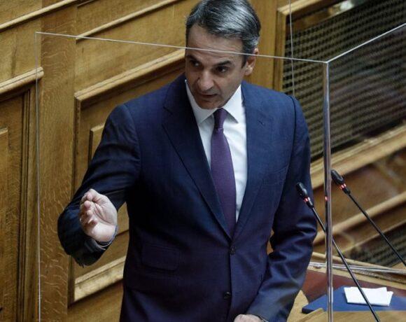 Κορωνοϊός: Πώς κατέληξε ο Μητσοτάκης στην αποδοχή των προτάσεων της αντιπολίτευσης