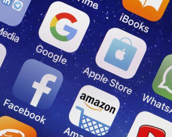 Λεμέρ: Αντίπαλοι των κρατών είναι σήμερα οι γίγαντες της ψηφιακής οικονομίας