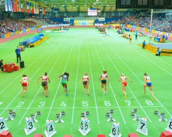 Με νέα αγωνίσματα το 1ο μίτινγκ του world indoor tour