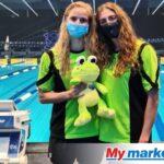 Ντουντουνάκη: «Πολύ δυνατή η προετοιμασία στην ISL ενόψει Ολυμπιακών»