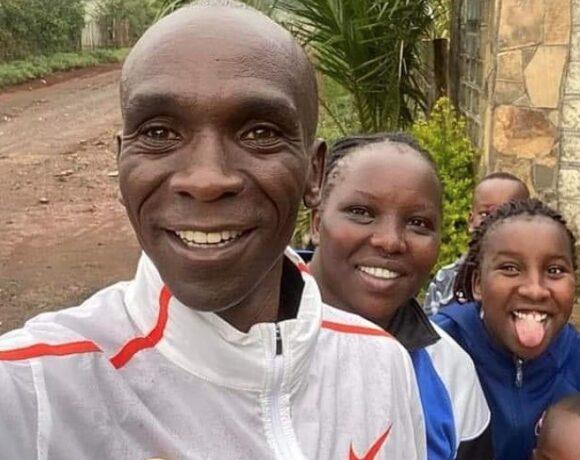 Ο Κιπτσόγκε επιβεβαίωσε τη συμμετοχή του στους Ολυμπιακούς