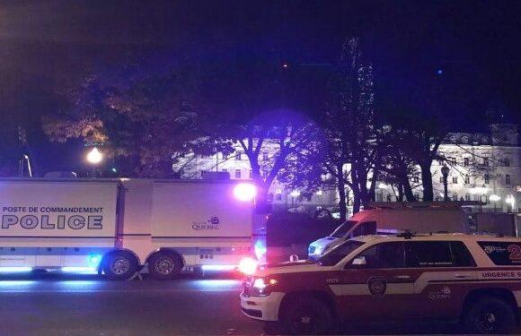Πανικός στο Κεμπέκ: Δύο νεκροί από επίθεση με μαχαίρι
